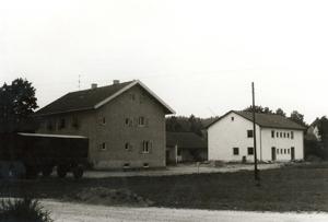 Schweiger Transport - Geschichte-1965