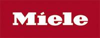 Miele Logo M Red Cmyk
